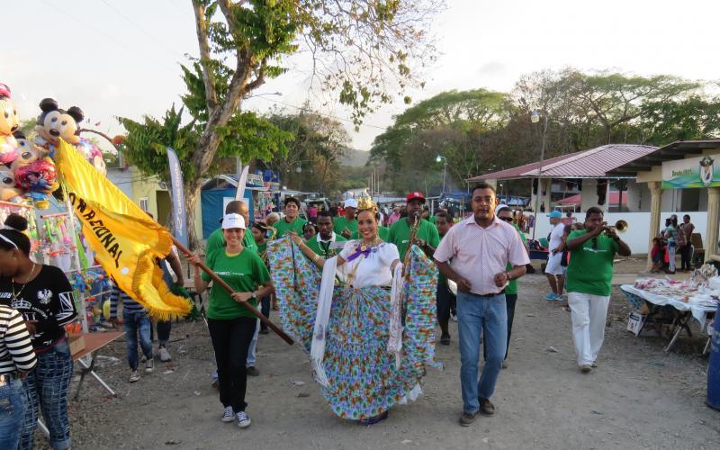 FERIA NACIONAL DE COLÓN